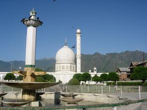 Vijayawada Hazarat Bal Mosque