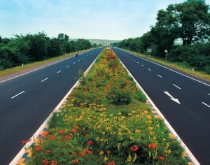 Vijayawada National Highway