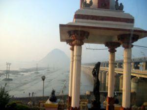 Vijawada Hinkar Thirtha (Jain Temple), Mangalagiri